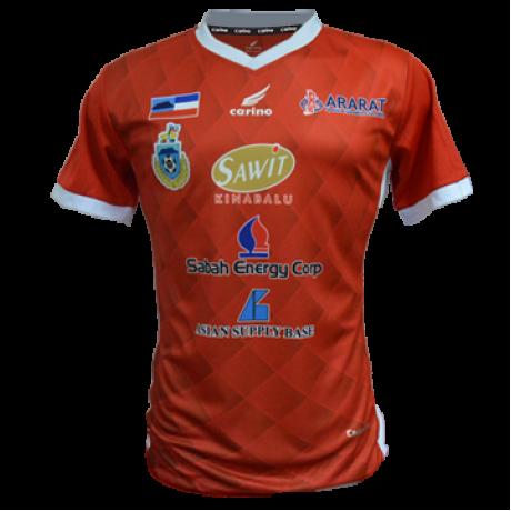 Sabah FA 2018 Jersey Official