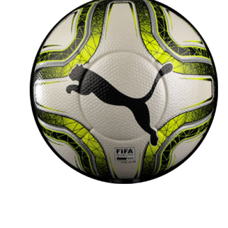 Ball Puma Final 1 Statement FIFA Quality