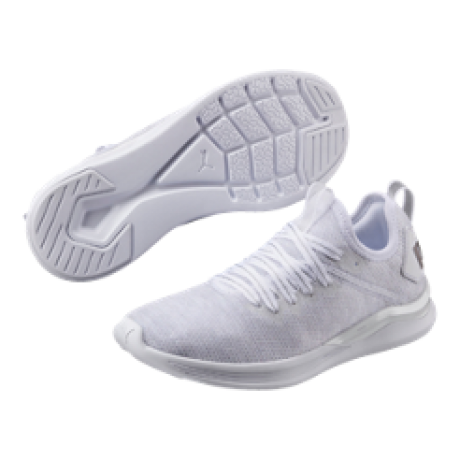 PUMA Women's Ignite Flash evoKNIT EP Shoes